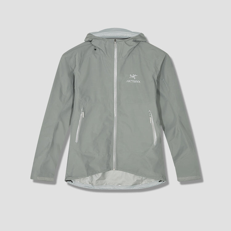 ZETA SL JACKET 21776 Grey