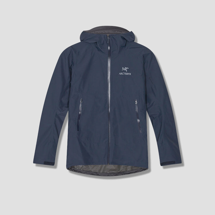 ZETA SL JACKET 21776 Navy