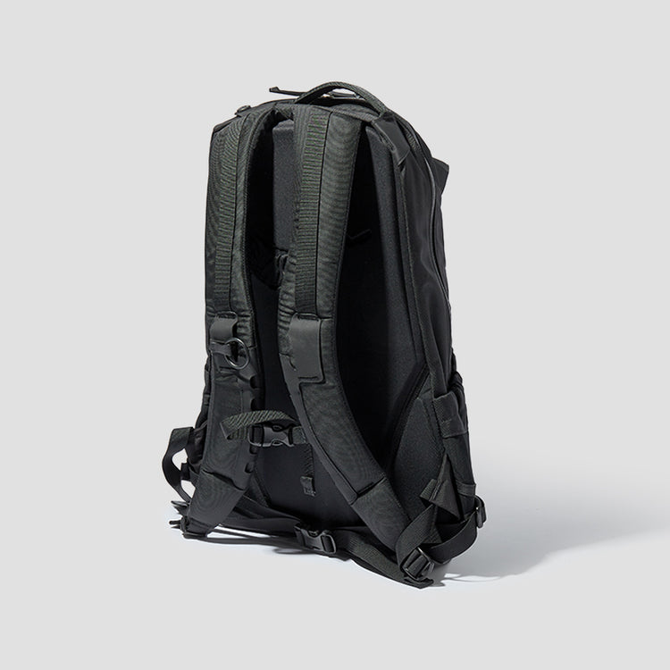 ARRO 16 BACKPACK 24018 Black
