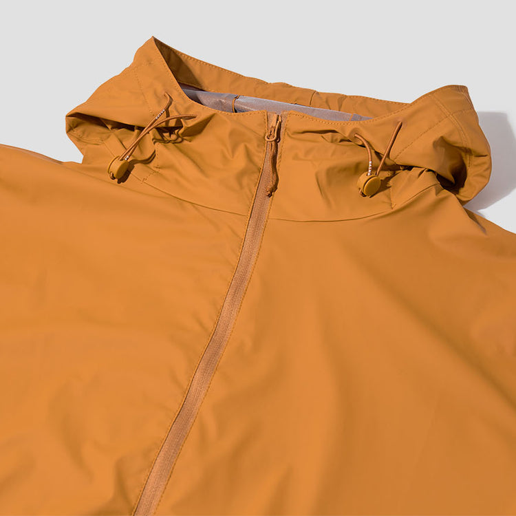 ULTRALIGHT JACKET 1816 Camel