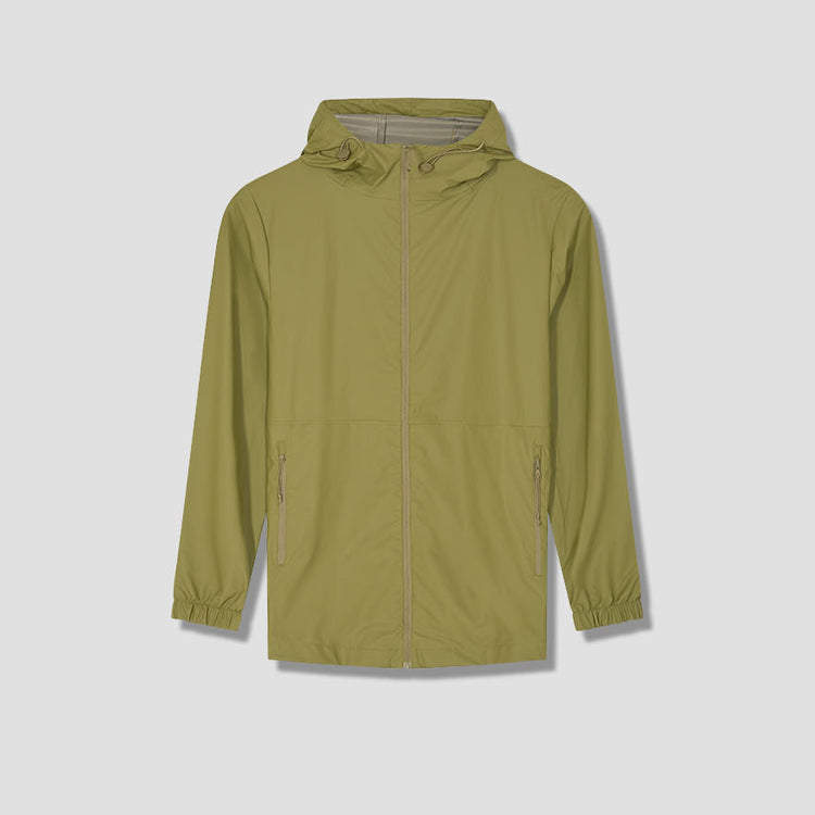 ULTRALIGHT JACKET 1816 Green