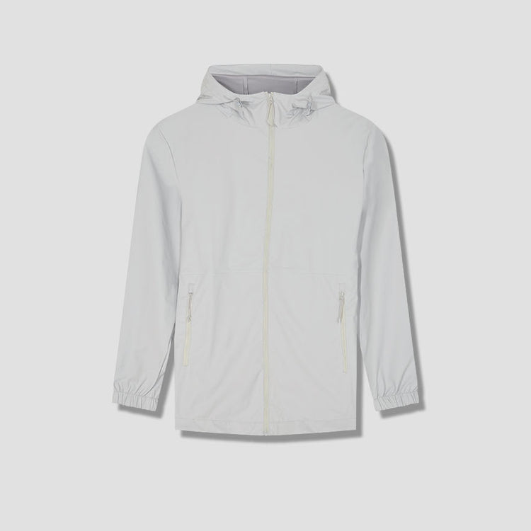 ULTRALIGHT JACKET 1816 Light grey