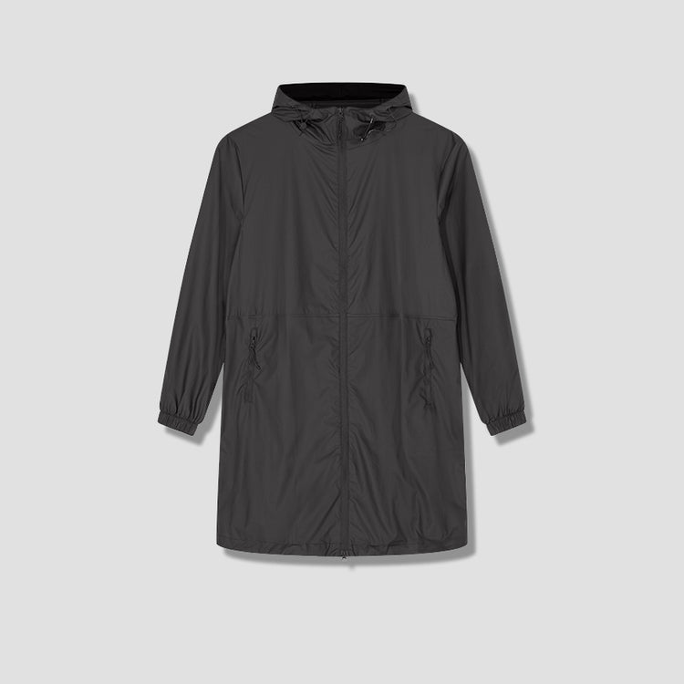 ULTRALIGHT PARKA 1819 Black