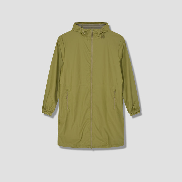 ULTRALIGHT PARKA 1819 Green