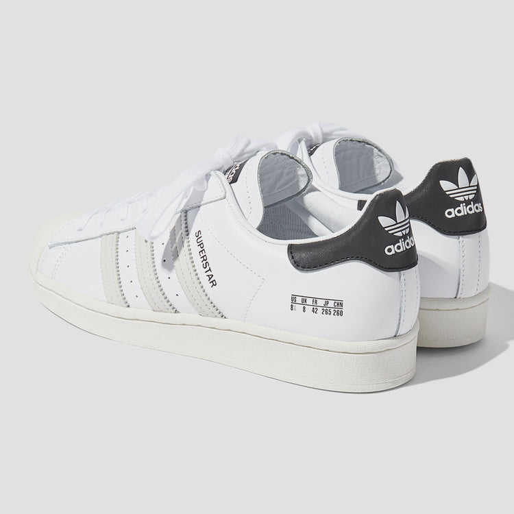 SUPERSTAR FV2808 White
