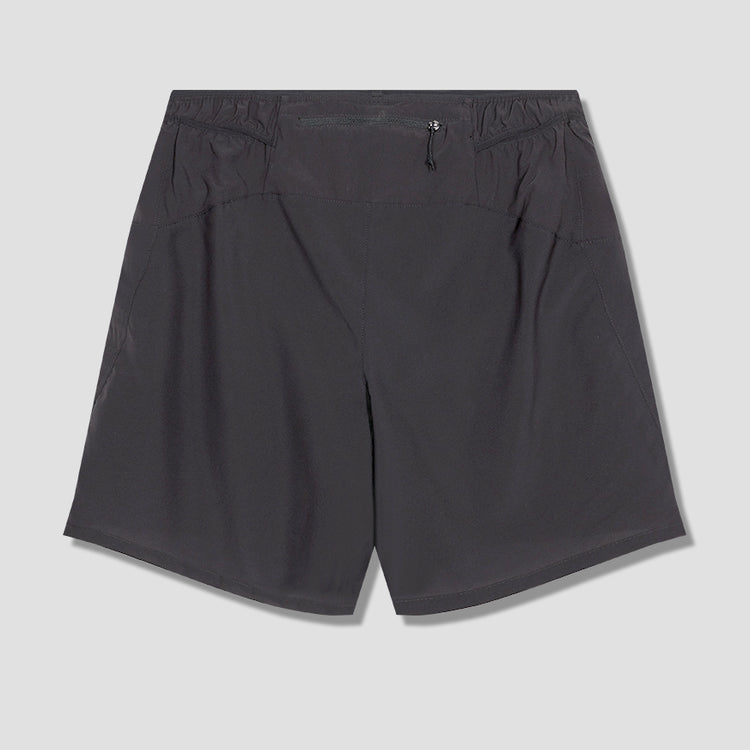 STRIDER PRO SHORTS - 7 INCHES 24667 Black