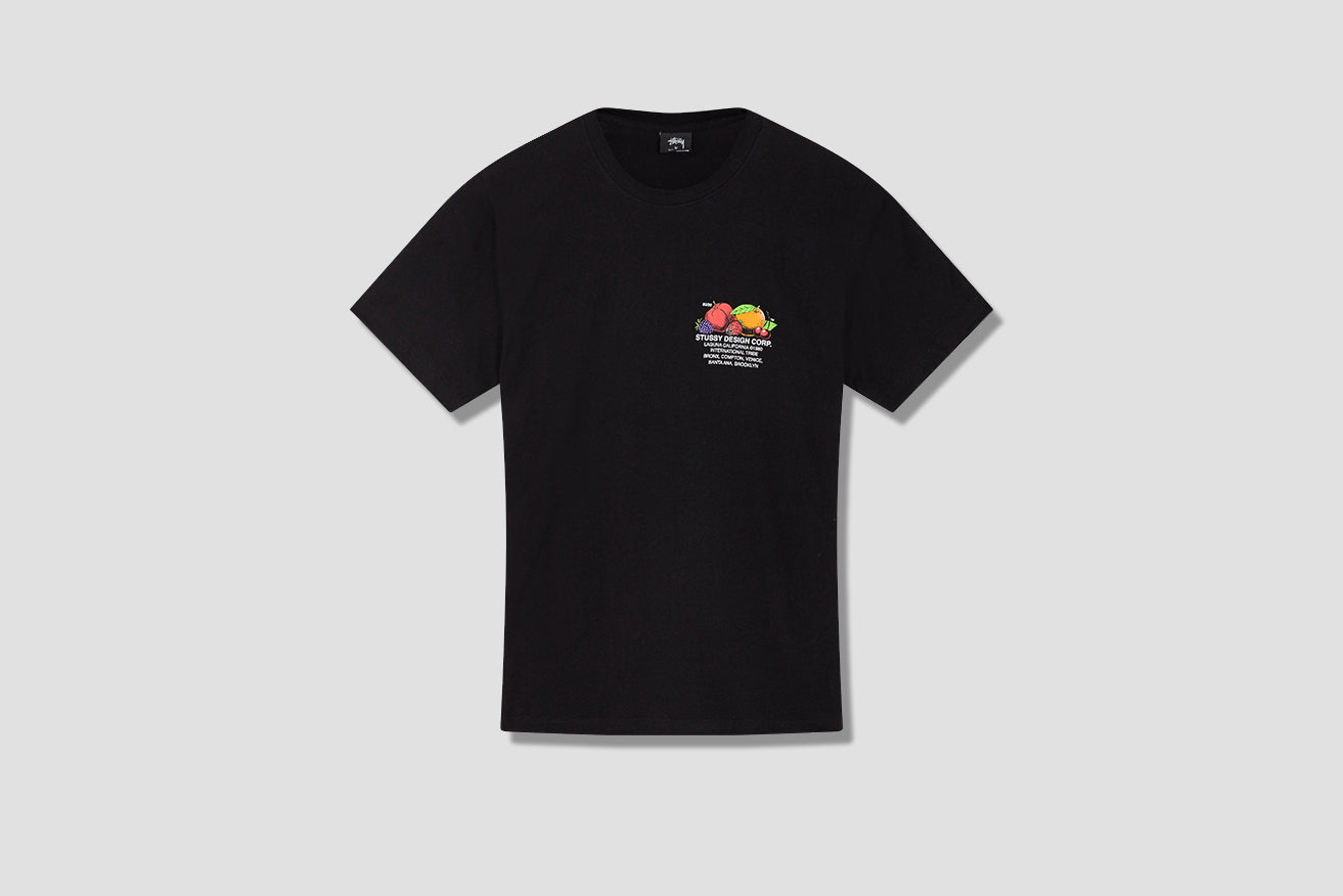 FRESH FRUIT TEE 1904542 Black