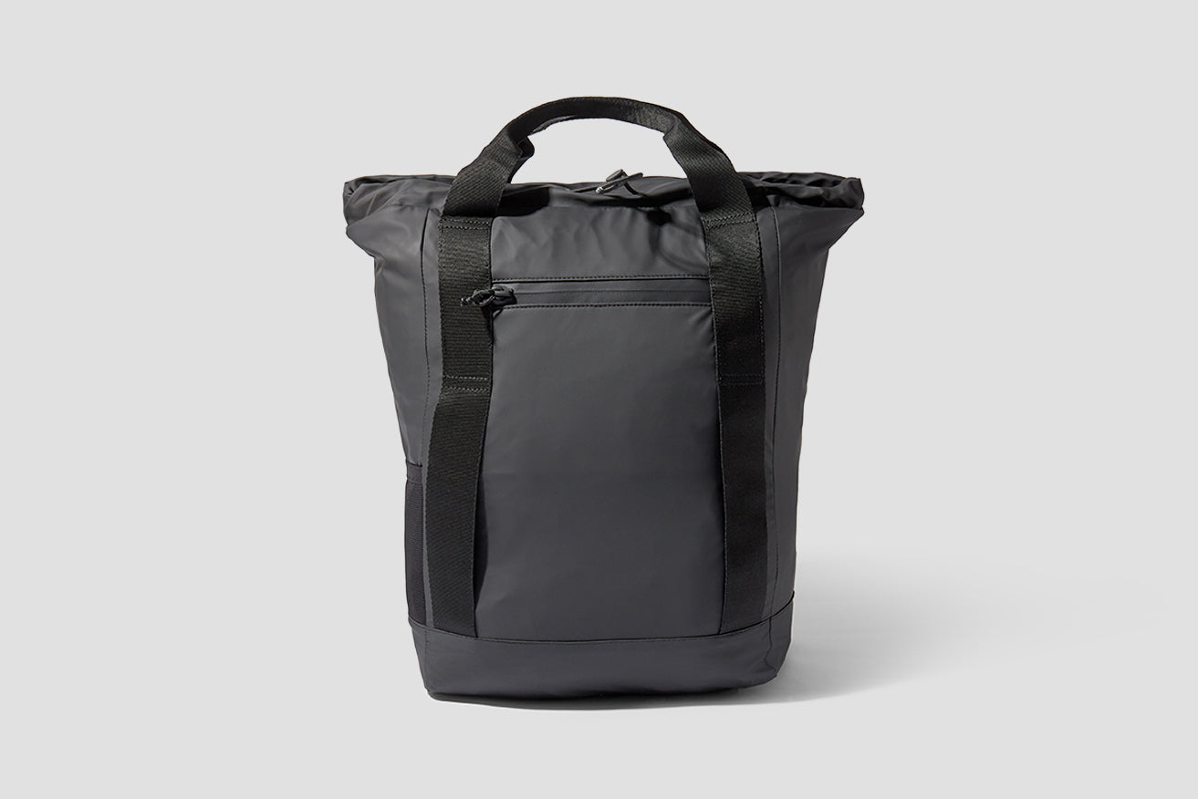 ULTRALIGHT TOTE 1347 Black