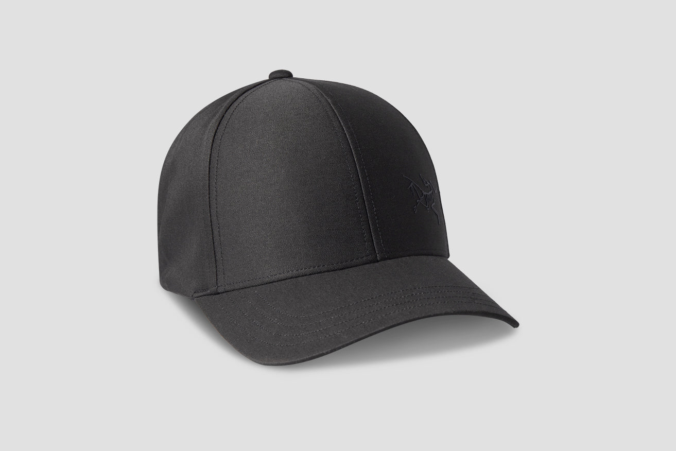 BIRD CAP 25633 Black