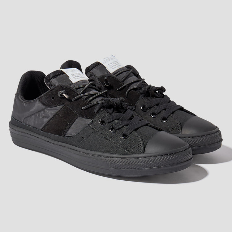 EVOLUTION LOW TOP S37WS0480 P2422 Black