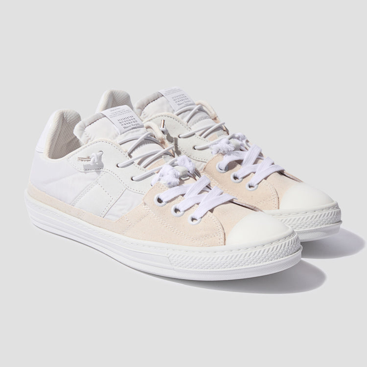 EVOLUTION LOW TOP S37WS0480 P2422 White