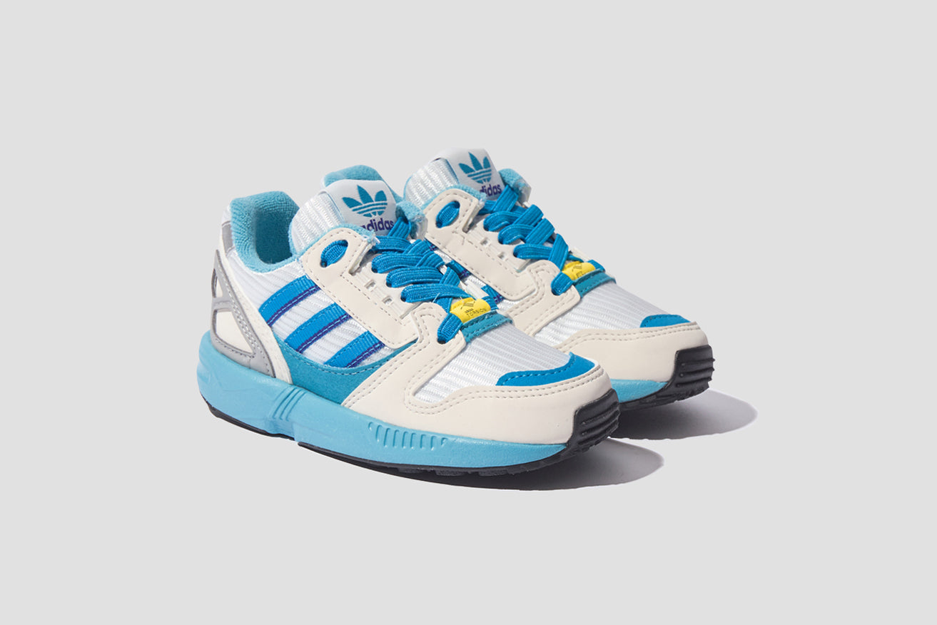 ZX 8000 EL INFANTS FX2905 White