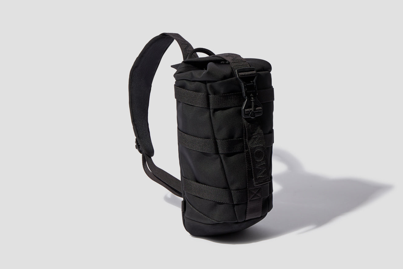 ARGENS MONO BACKPACK 09A 5A705 00 02SKQ Black
