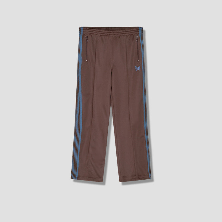 TRACK PANT - POLY SMOOTH HM226 Brown