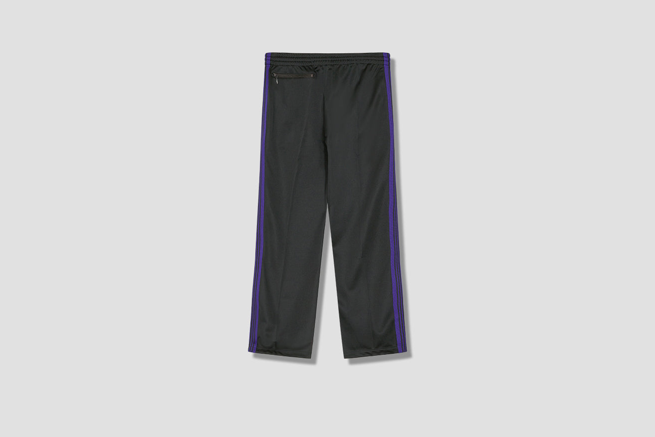 TRACK PANT - POLY SMOOTH HM226 Charcoal