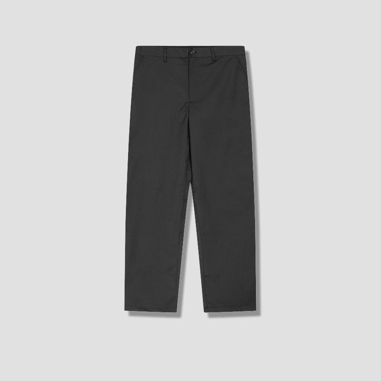 SOFT TROUSERS 4014 Black