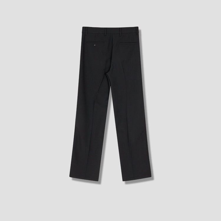 FRENCH TROUSERS 4015 Black