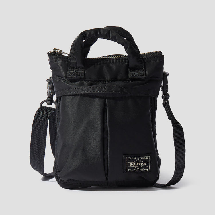 HOWL HELMET BAG MINI 381-18157 Black