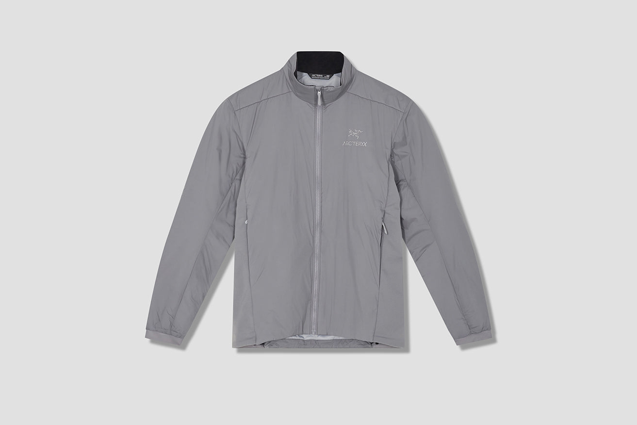 ATOM LT JACKET 24109 Grey