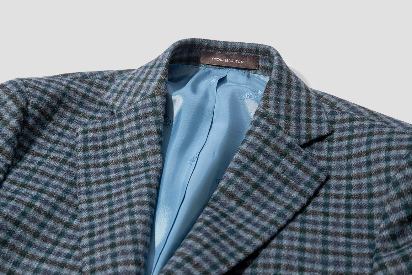 FOGERTY BLAZER 3154 5351 Blue