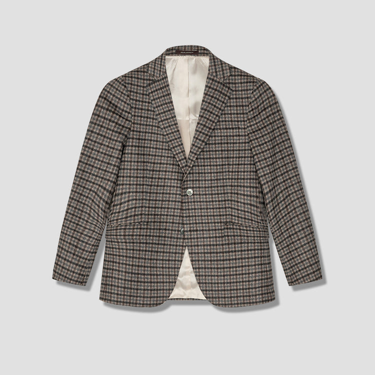 FOGERTY BLAZER 3154 5351 Brown