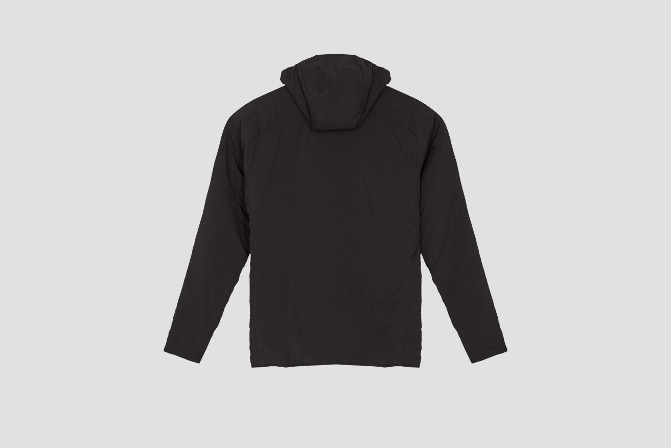 NANO-AIR HOODY 84366 Black