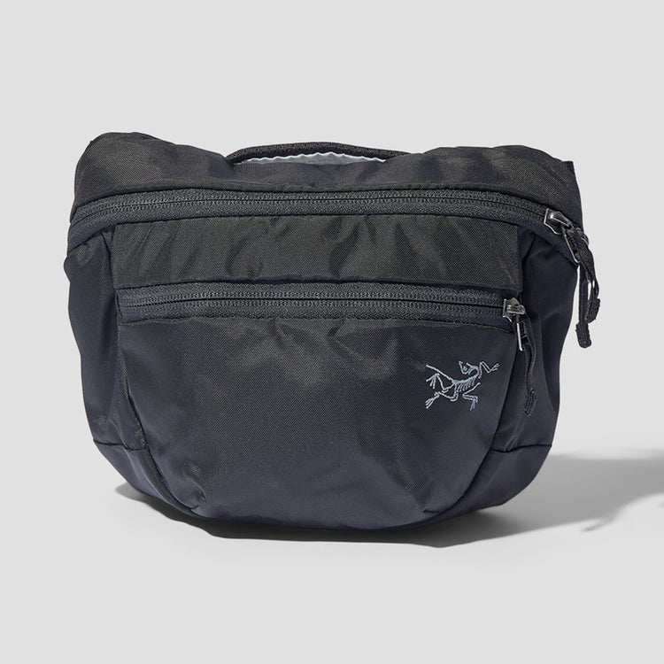 MANTIS 2 WAISTPACK 25818 Black