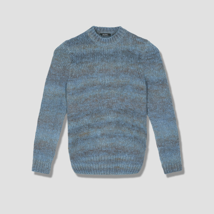 RUDY JUMPER WPAAP-H23002 Blue