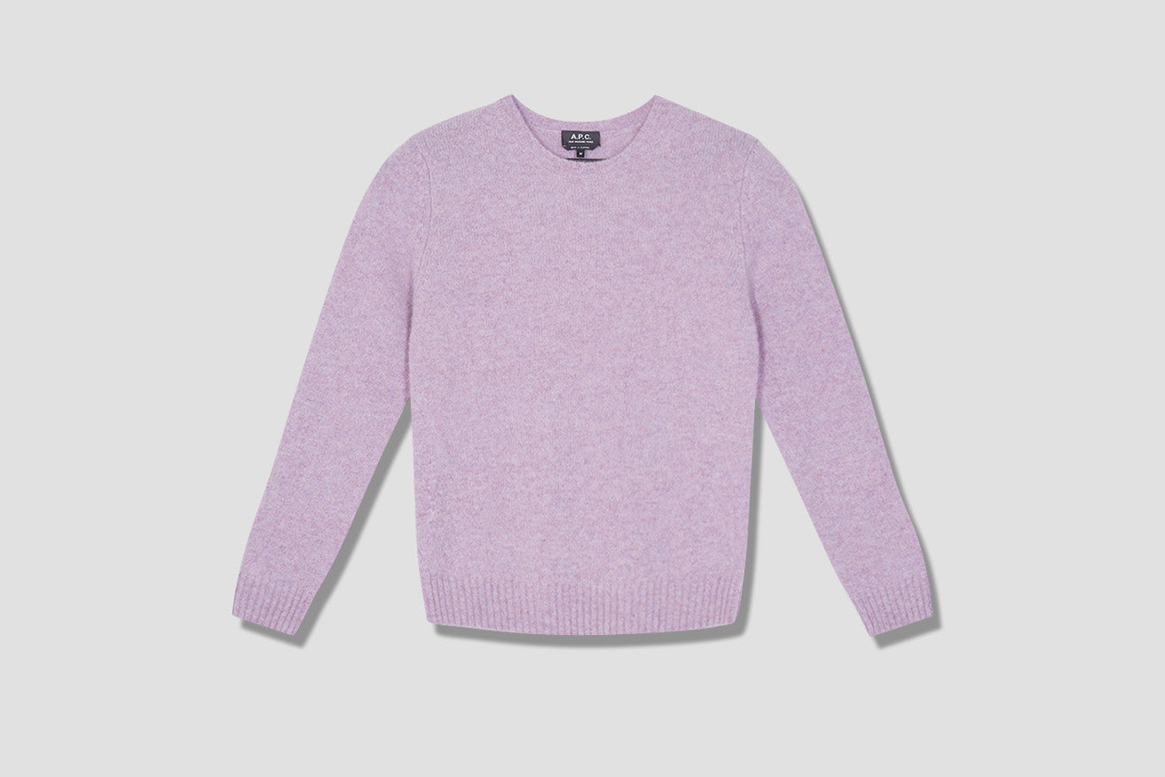 ANDRE JUMPER WVAYG-H23982 Light pink