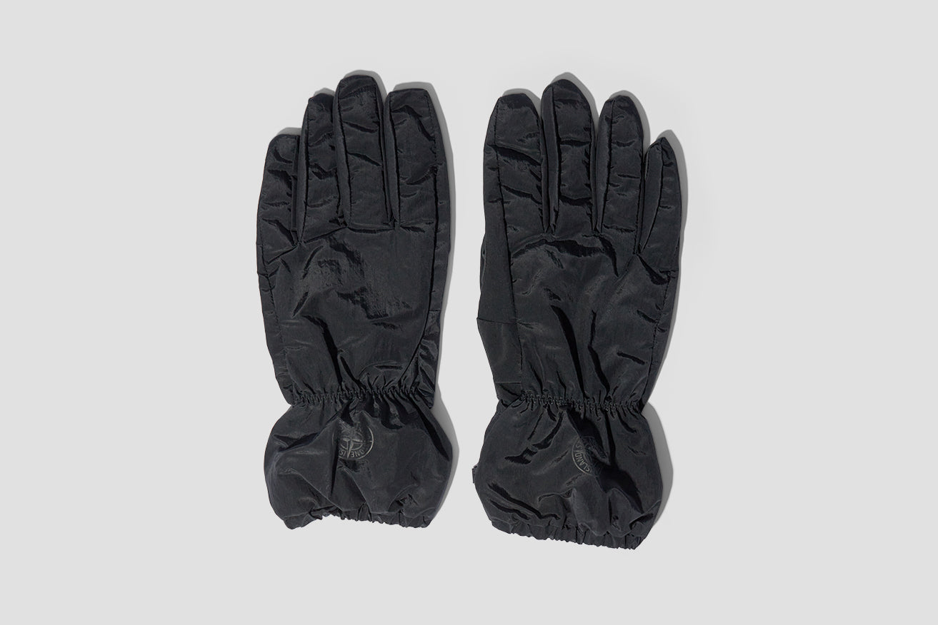 NYLON METAL GLOVES MO731592077 Black