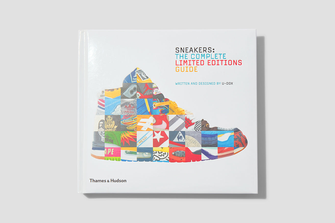 SNEAKERS: THE COMPLETE LIMITED EDITIONS GUIDE TH1098