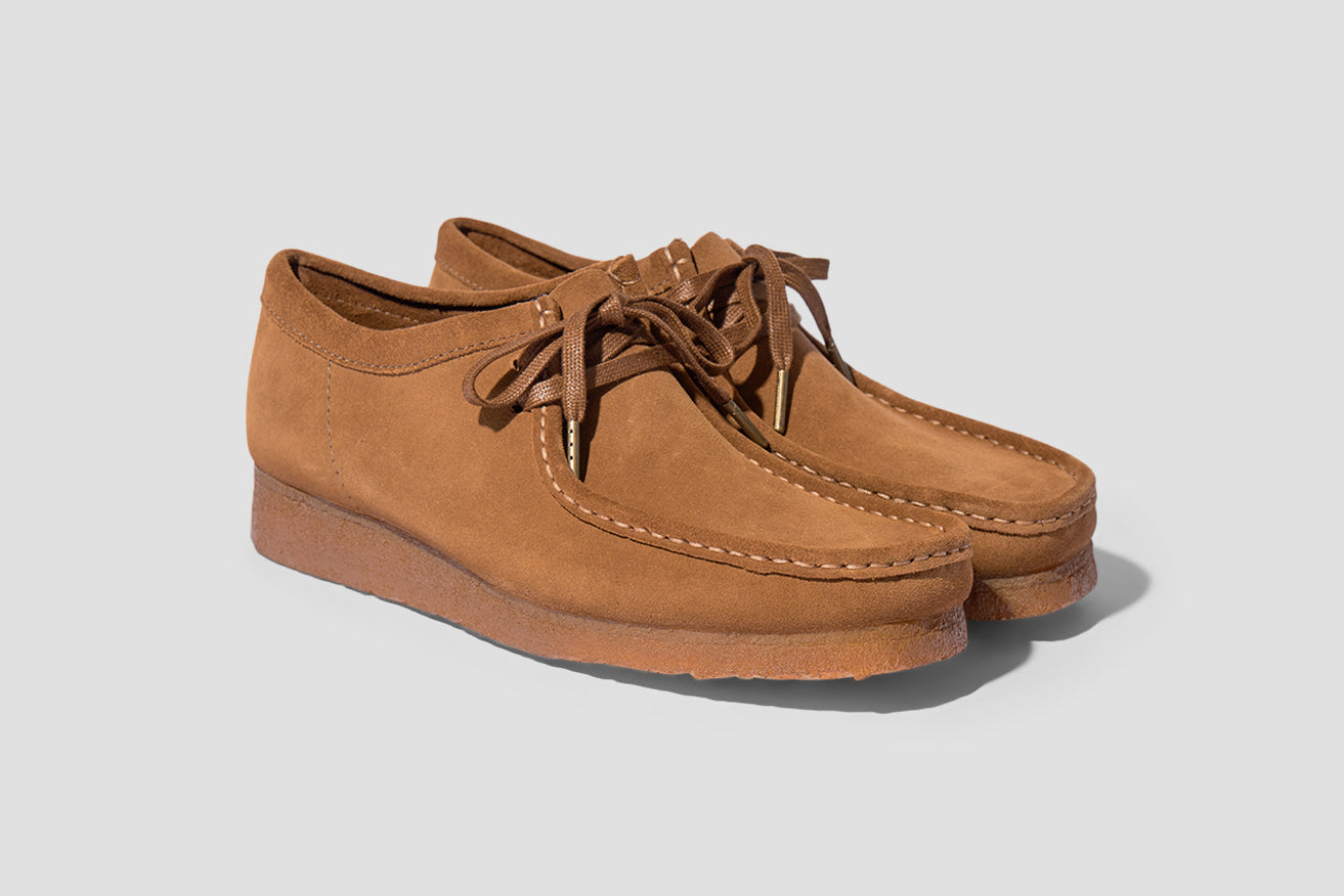 WALLABEE COLA 26155518 Brown