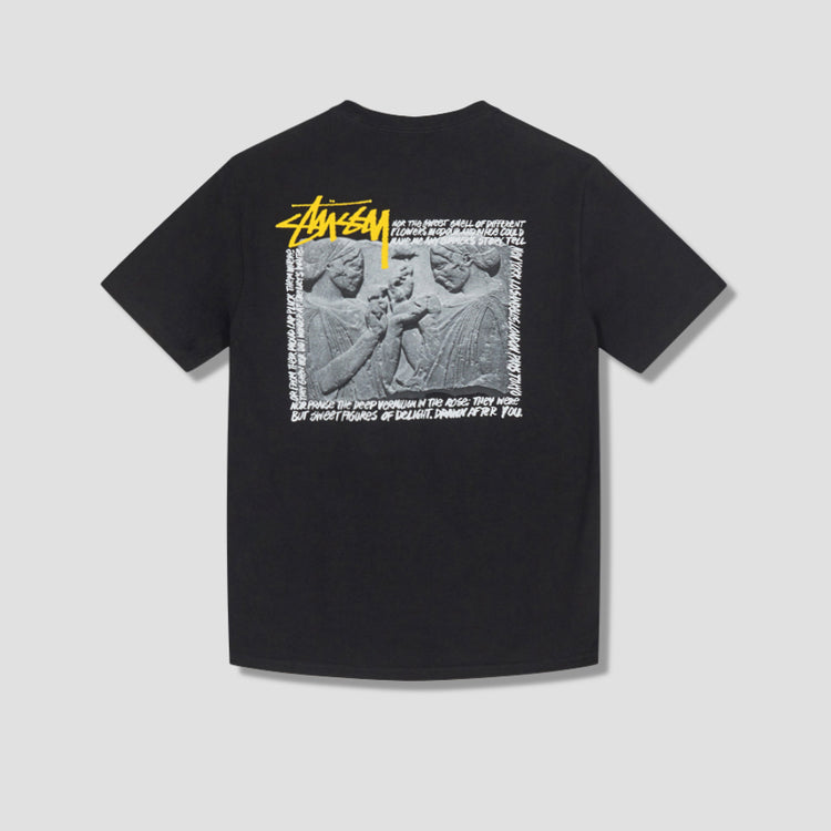 ELATION TEE 1904618 Black