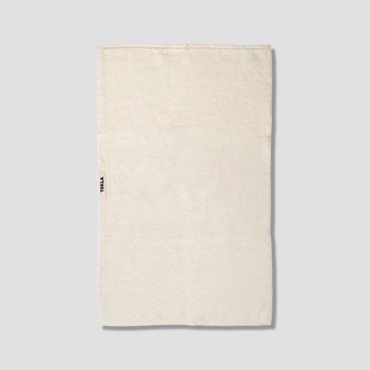 HAND TOWEL - TERRY 50X80 Off white