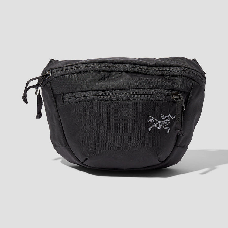 MANTIS 1 WAISTPACK 25817 Black