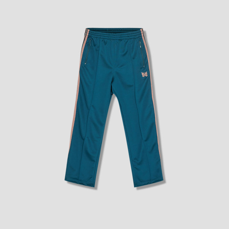 TRACK PANT - POLY SMOOTH IN181 Green