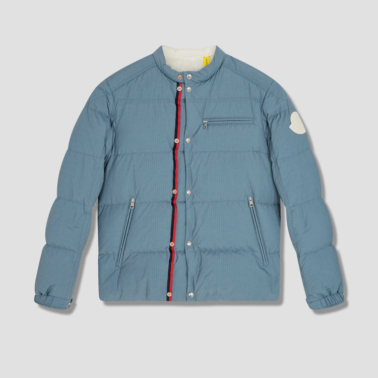 2 MONCLER 1952 - BEARDMORE JACKET 092-1A538-00-54AX4 Blue