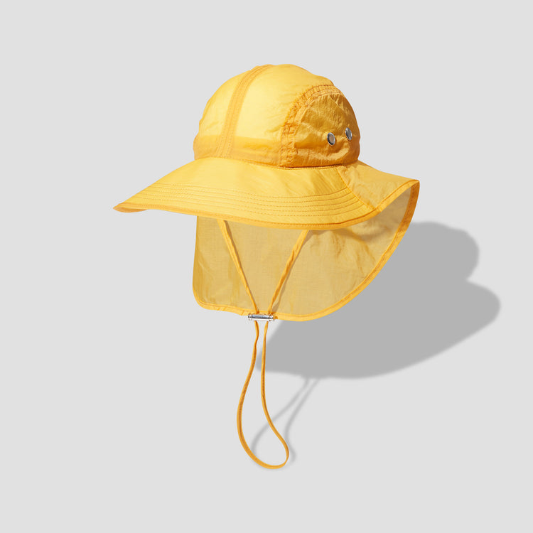 2 MONCLER 1952 - HAT 092-3B702-00-53A69 Yellow