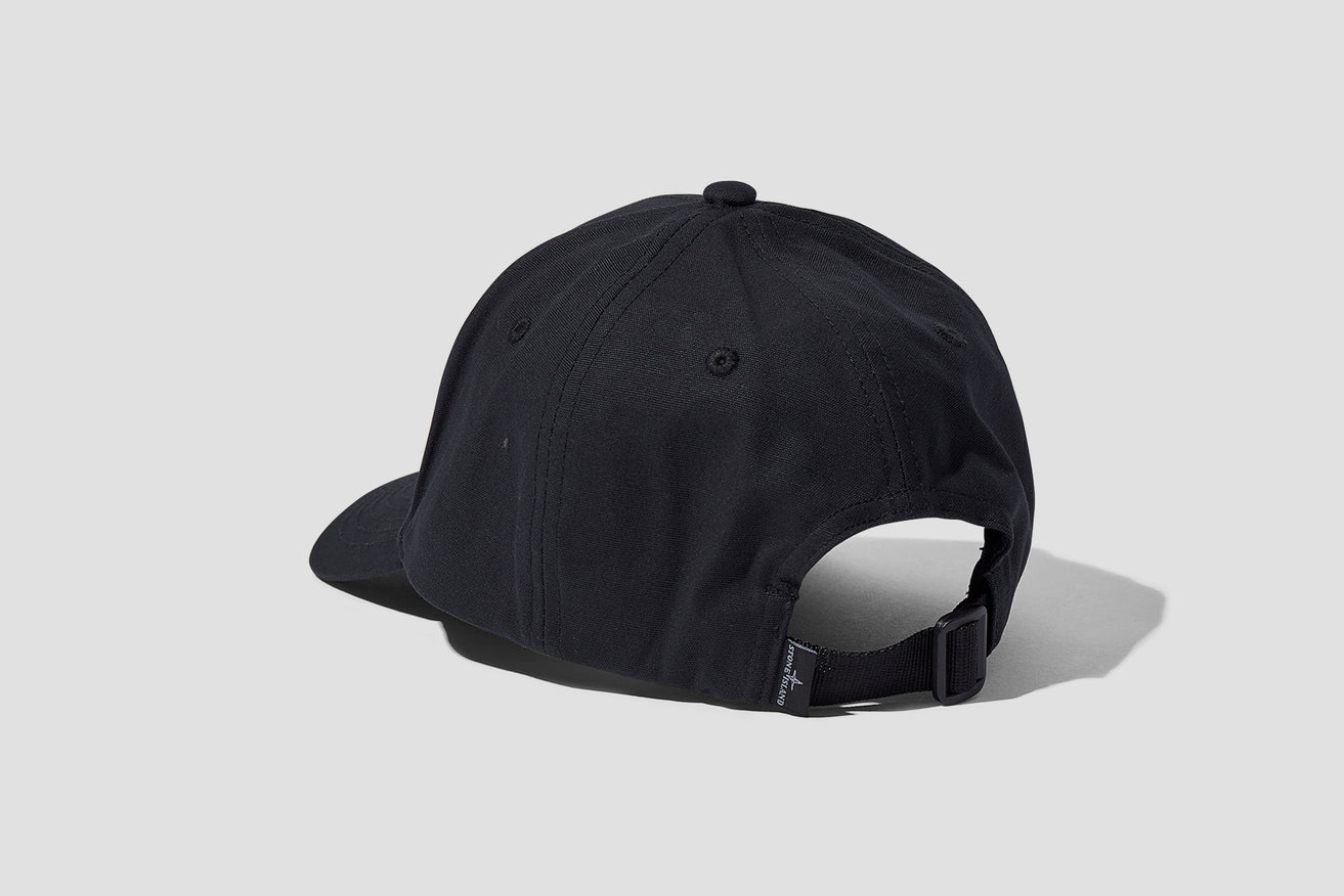 COTTON REP CAP 741599661 Black