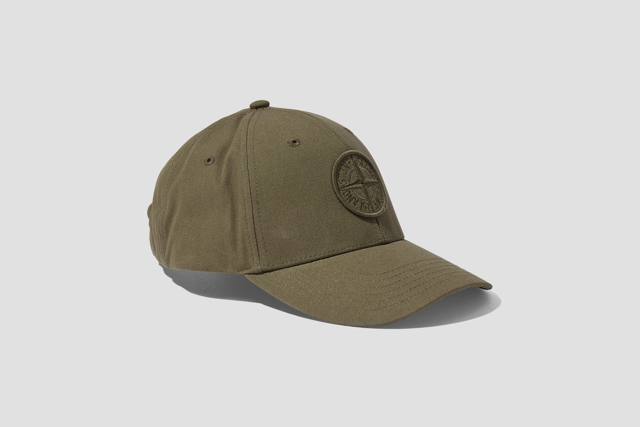 COTTON REP CAP 741599661 Green