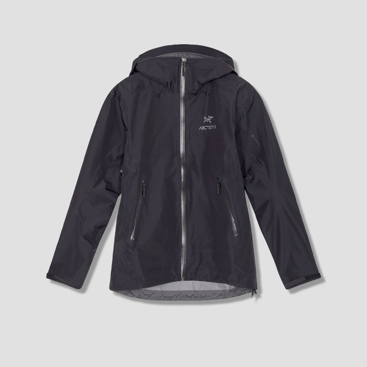 BETA LT JACKET 26844 Black