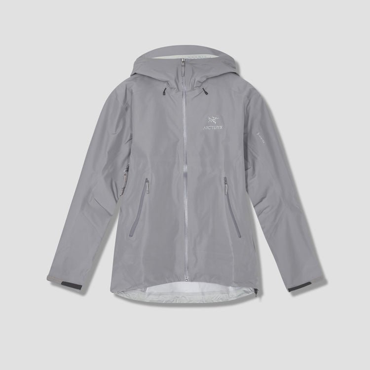 BETA LT JACKET 26844 Grey