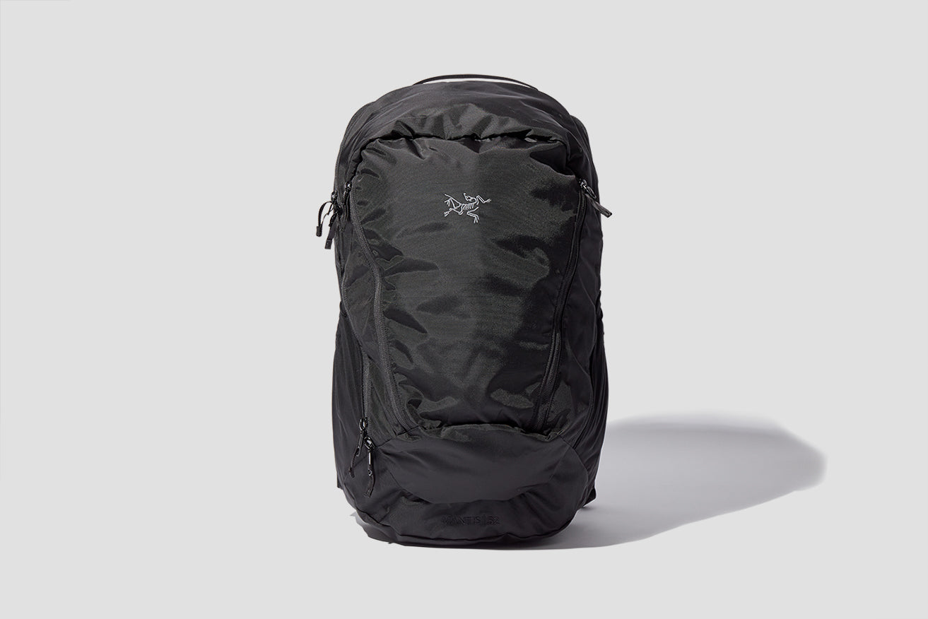 MANTIS 32 BACKPACK 25814 Black