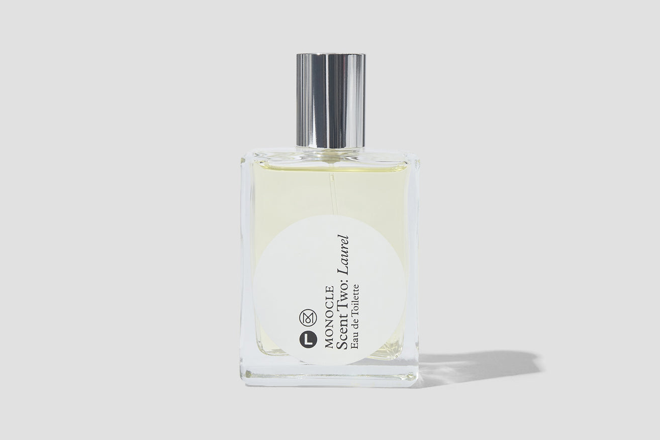 MONOCLE 02 LAUREL 50 ML. MONO2