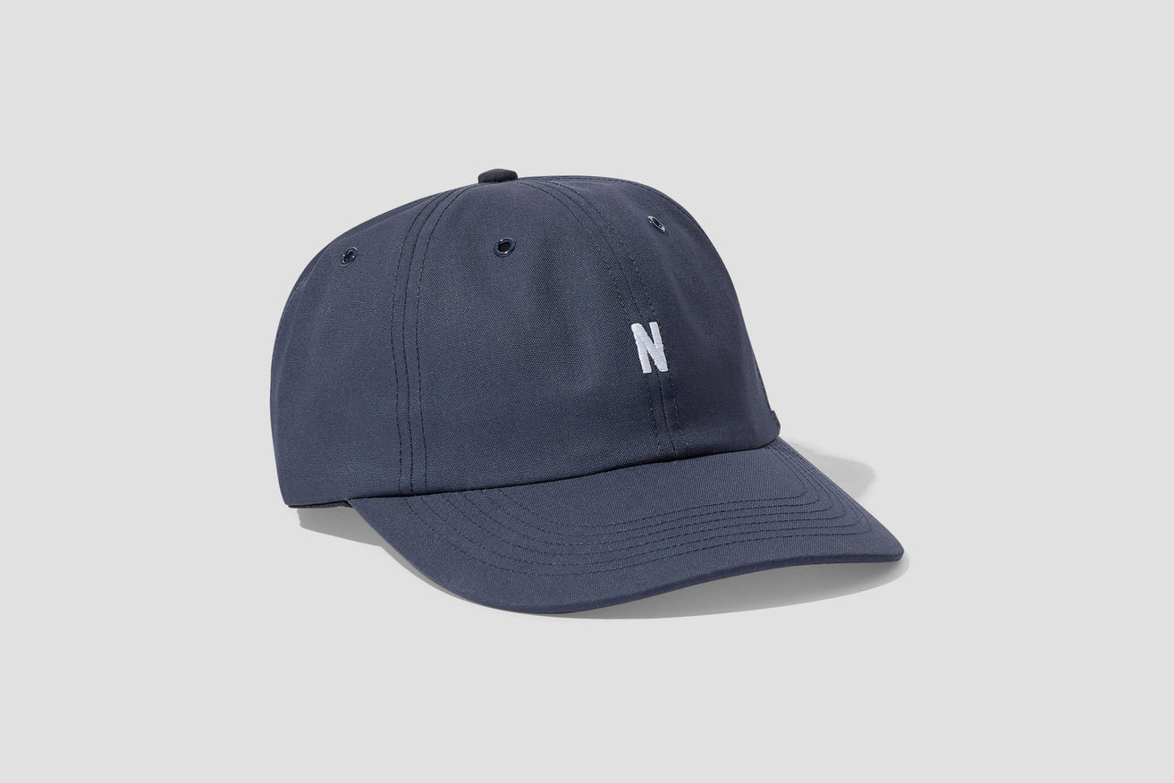 LORO PIANA SPORTS CAP N80-0019 Navy