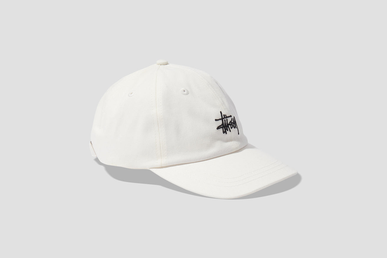 STOCK LOW PRO CAP 131982 Off white