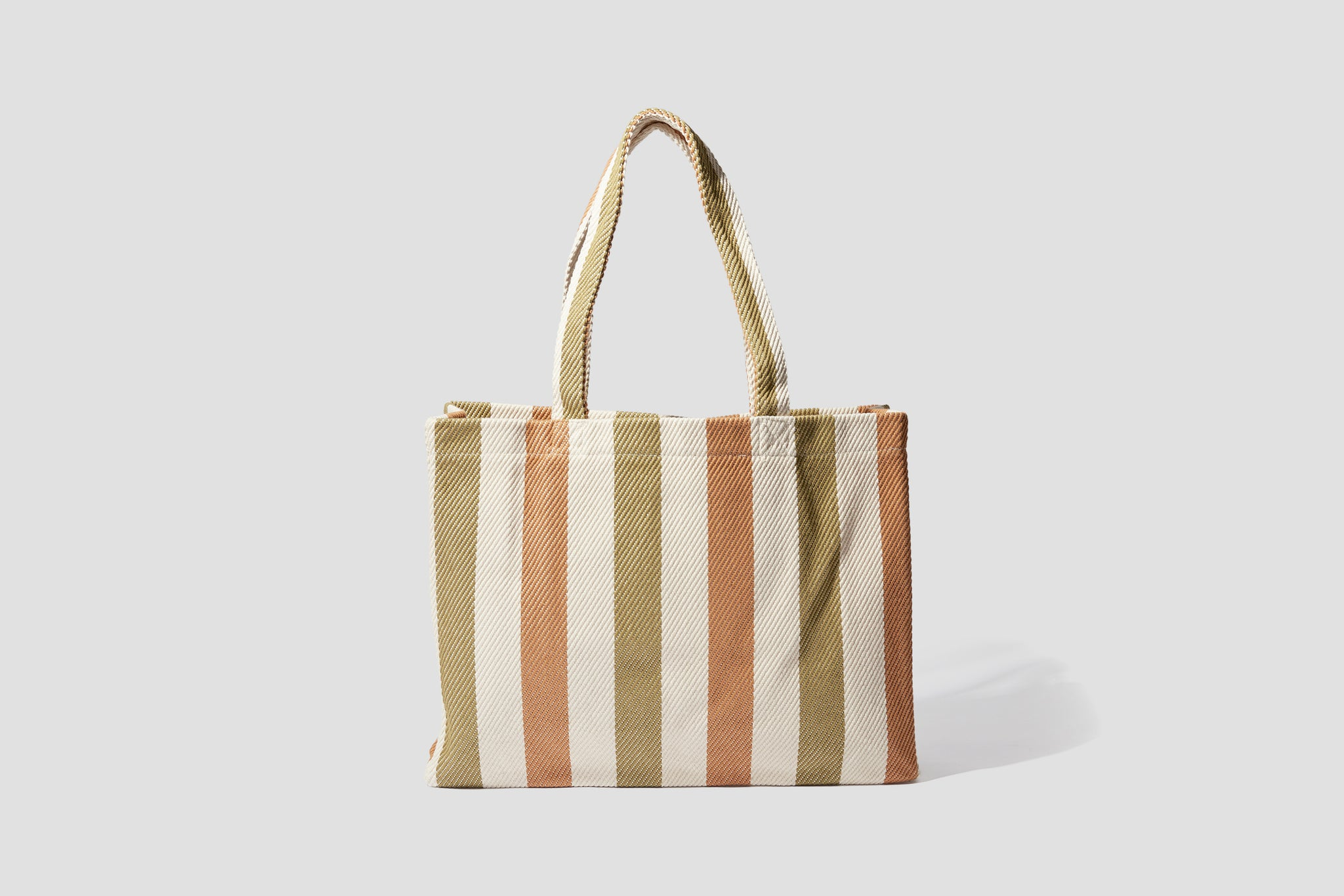 DIANE SHOPPING BAG COEQT-M61443 Khaki