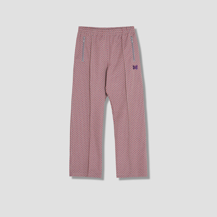 TRACK PANT - POLY JQ. IN198 Grey