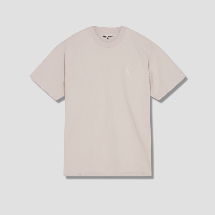 S/S SEDONA T-SHIRT I029010 Light grey