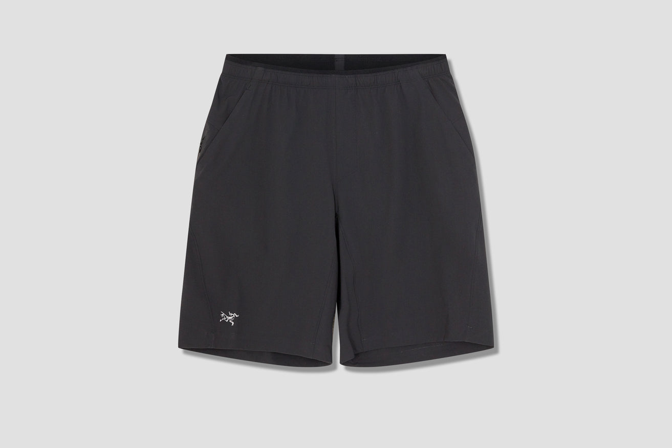 APTIN SHORT 18905 Black